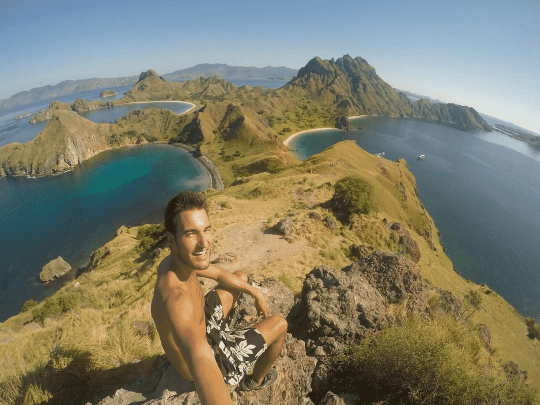 Inescapable Happiness , Indonesia